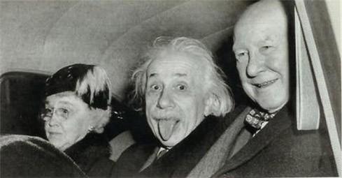 2 Эйнштейн